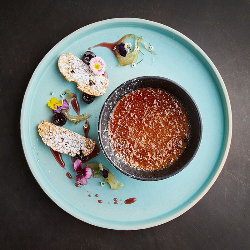 Yard-Food-brulee
