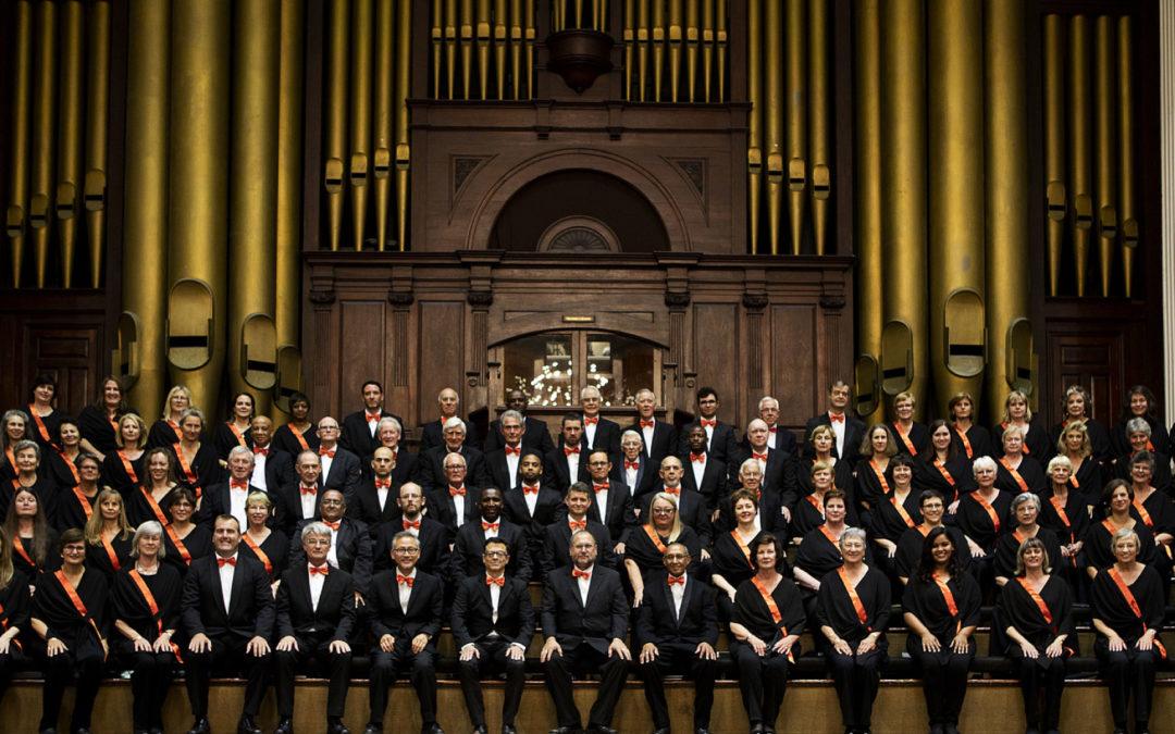 Cape Town Symphony Choir