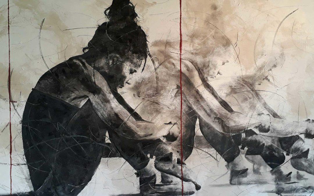 Art by Riaan van Zyl